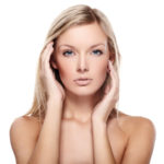 Beauty with Facial Sculpting