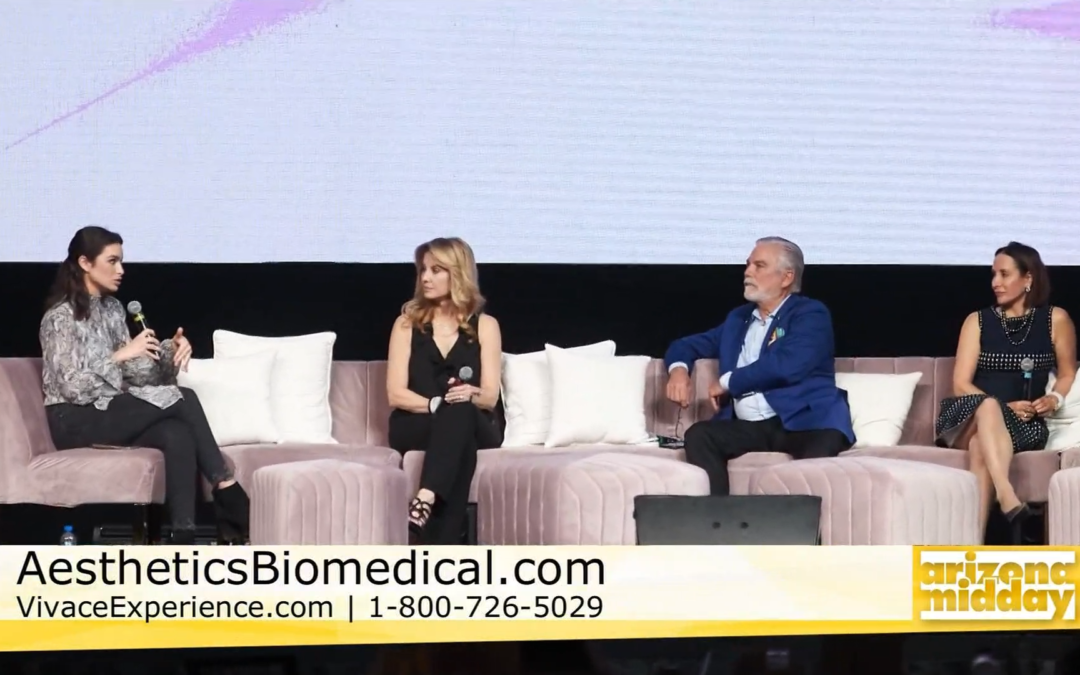 Perspectives: The Evolution of Aesthetics presented by Aesthetics Biomedical®